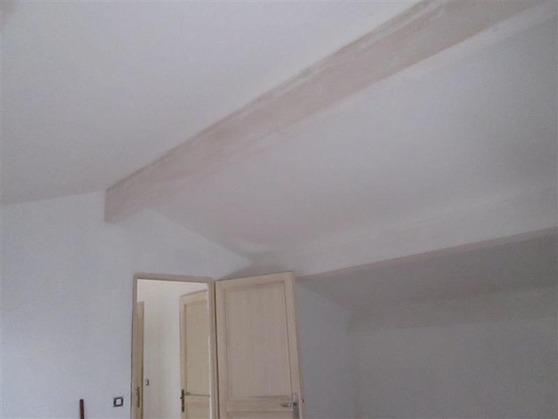Notre maison page 8 for Bonne peinture pour plafond
